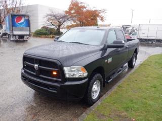 Used 2015 RAM 2500 8 foot box Crew Cab LWB 2WD for sale in Burnaby, BC