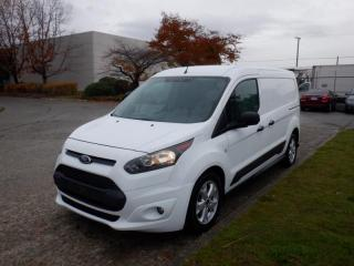 Used 2015 Ford Transit Connect Cargo Van XLT LWB for sale in Burnaby, BC