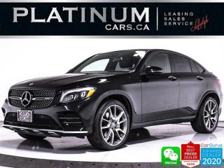 Used 2018 Mercedes-Benz GL-Class AMG GLC43 COUPE, 362HP, NAV, PANO, CAM, HEATED for sale in Toronto, ON