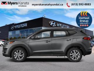 New 2021 Hyundai Tucson 2.0L Essential FWD  - $162 B/W for sale in Kanata, ON
