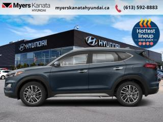New 2021 Hyundai Tucson 2.4L Luxury AWD  - $204 B/W for sale in Kanata, ON