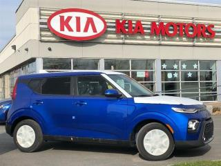 New 2021 Kia Soul EX for sale in Peterborough, ON