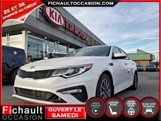 Used 2020 Kia Optima EX BA  *** VEHICULE NEUF*** for sale in Châteauguay, QC