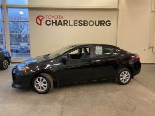 Used 2017 Toyota Corolla CE - AUTOMATIQUE for sale in Québec, QC