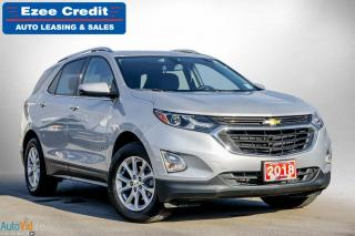 Used 2018 Chevrolet Equinox LT for sale in London, ON