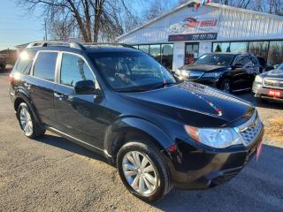 Used 2011 Subaru Forester 2.5X Limited Package for sale in Barrie, ON