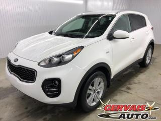 Used 2017 Kia Sportage LX AWD MAGS BLUETOOTH CAMÉRA *Traction intégrale* for sale in Shawinigan, QC