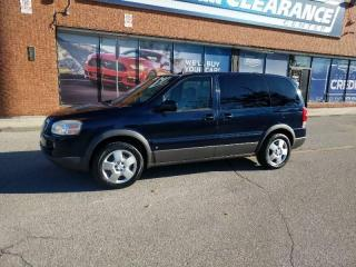 Used 2007 Pontiac Montana w/1SA for sale in Mississauga, ON