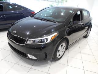 Used 2017 Kia Forte5 LX ** CAMERA,BLUETOOTH,TRES BAS KM. ** for sale in Montréal, QC