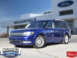 Used 2014 Ford Flex SEL for sale in Mississauga, ON