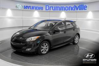 Used 2011 Mazda MAZDA3 GX + GARANTIE + A/C + MAGS + 83 686 KM+ for sale in Drummondville, QC