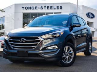 Used 2018 Hyundai Tucson Premium for sale in Thornhill, ON