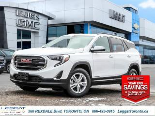New 2021 GMC Terrain SLE  - Sunroof - Heated Seats for sale in Etobicoke, ON