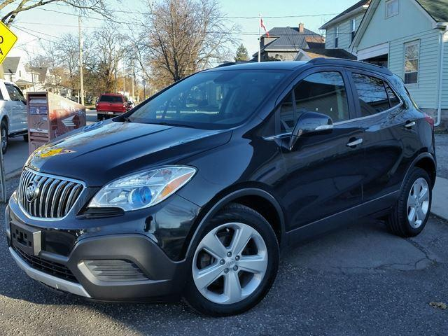 2016 Buick Encore One Owner-Well Maintained-Super Clean Priced Right!!!
