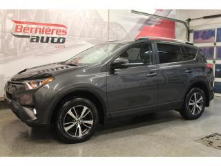 Used 2018 Toyota RAV4 XLE AWD for sale in Lévis, QC