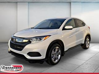 Used 2020 Honda HR-V LX 2RM CVT for sale in Donnacona, QC