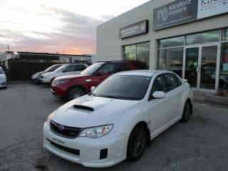 Used 2013 Subaru WRX Sports seats for sale in Oakville, ON