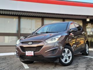 Used 2014 Hyundai Tucson GL LOW KMs | ONLY 30K | 1-Owner | NO Accidents for sale in Waterloo, ON