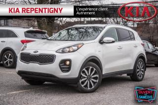 Used 2019 Kia Sportage EX for sale in Repentigny, QC