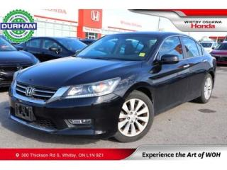 Used 2013 Honda Accord for sale in Whitby, ON