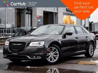 Used 2016 Chrysler 300 Touring RWD Panoramic Roof Navigation Heated Seats for sale in Thornhill, ON