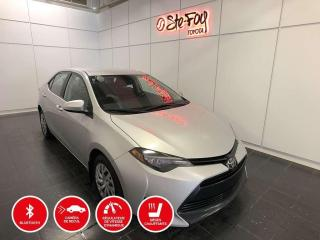 Used 2017 Toyota Corolla LE - for sale in Québec, QC