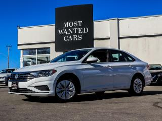 Used 2019 Volkswagen Jetta NEW ARRIVAL - COMFORTLINE|CAMERA|TOUCHSCREEN|ALLOYS|XENON for sale in Kitchener, ON