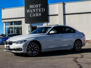 Used 2017 BMW 330xi NEW ARRIVAL - xDRIVE|NAV|20