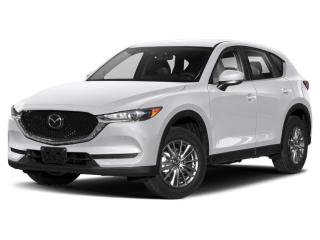 New 2021 Mazda CX-5 GS for sale in Cobourg, ON