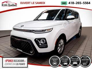 Used 2020 Kia Soul EX* CARPLAY* SIEGES CHAUFFANTS* for sale in Québec, QC
