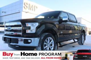 Used 2015 Ford F-150 King Ranch - Heated / Vented Leather, Back Up Camera for sale in Saskatoon, SK