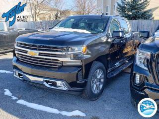 New 2021 Chevrolet Silverado 1500 High Country for sale in Kingston, ON