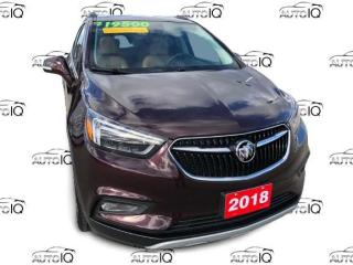 Used 2018 Buick Encore Essence for sale in Grimsby, ON