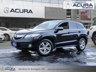 Used 2015 Acura RDX for sale in Burlington, ON