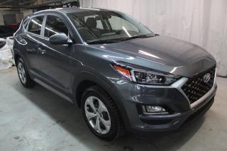 Used 2019 Hyundai Tucson Essential TI avec ensemble sécurité for sale in St-Constant, QC