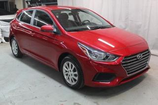 Used 2019 Hyundai Accent Preferred 5 portes BA for sale in St-Constant, QC