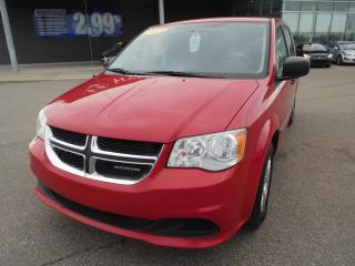 Used 2012 Dodge Grand Caravan 4dr Wgn SE,A/C,CRUISE,7 PASS. for sale in Mirabel, QC