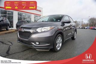 New 2016 Honda HR-V EX for sale in Bridgewater, NS
