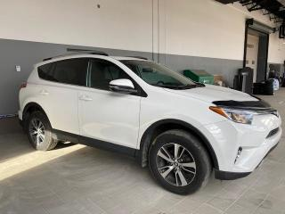 Used 2016 Toyota RAV4 Traction intégrale 4 portes XLE for sale in Joliette, QC