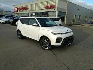 New 2021 Kia Soul EX PREMIUM for sale in Milton, ON