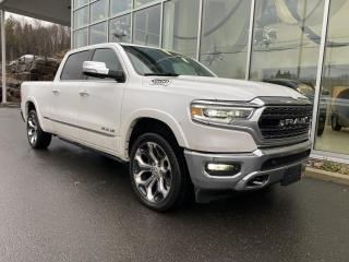 Used 2019 RAM 1500 Limited CREW ECRAN 12 POUCES for sale in Ste-Agathe-des-Monts, QC
