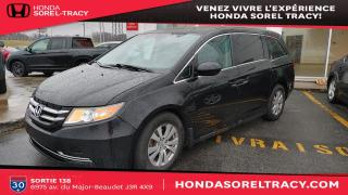 Used 2015 Honda Odyssey SE for sale in Sorel-Tracy, QC