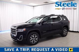 New 2021 GMC Acadia SLE for sale in Dartmouth, NS