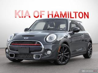 Used 2015 MINI 3 Door Cooper S New Brakes | New Wipers | New Tires for sale in Hamilton, ON