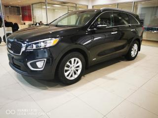 Used 2016 Kia Sorento LX+ 2 L turbo 4 portes AWD for sale in Beauport, QC