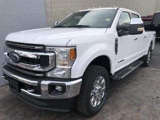 New 2020 Ford F-250 4X4 Crew Cab XLT Diesel for sale in Cornwall, ON