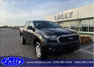 New 2020 Ford Ranger XLT for sale in Tilbury, ON