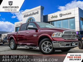 Used 2017 RAM 1500 ST  - $296 B/W for sale in Abbotsford, BC