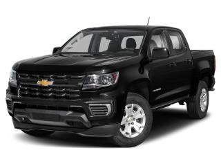 New 2021 Chevrolet Colorado Z71 for sale in Tilbury, ON