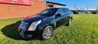 Used 2015 Cadillac SRX Premium for sale in London, ON